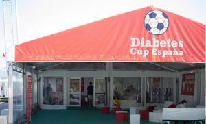 diabetes junior cup